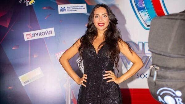 Азербайджанская певица Айсель Мамедова - Sputnik Азербайджан