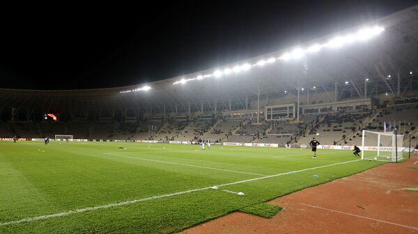 Республиканский стадион имени Тофика Бахрамова - Sputnik Азербайджан