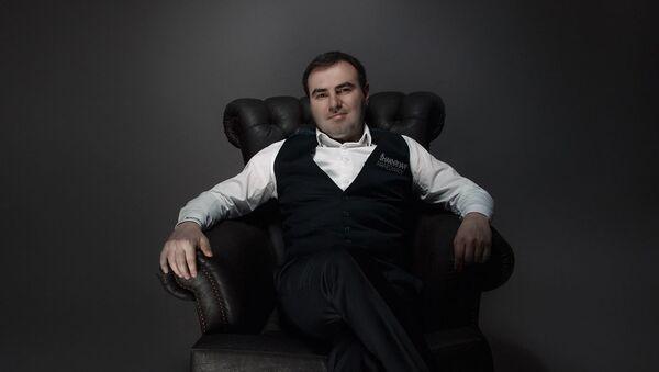 Шахрияр Мамедьяров, фото из архива - Sputnik Азербайджан