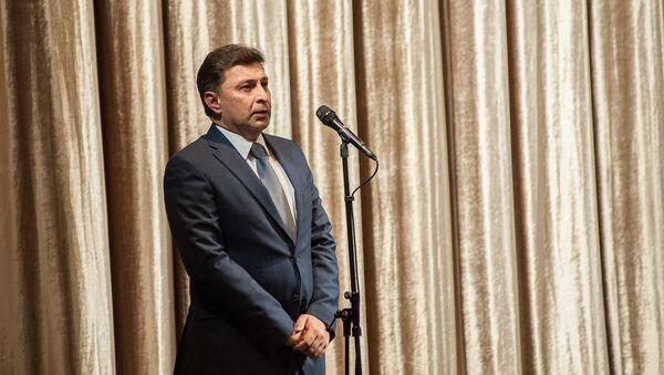 Герай Герайбейли, профессор, главный психиатр Министерства здравоохранения АР - Sputnik Азербайджан