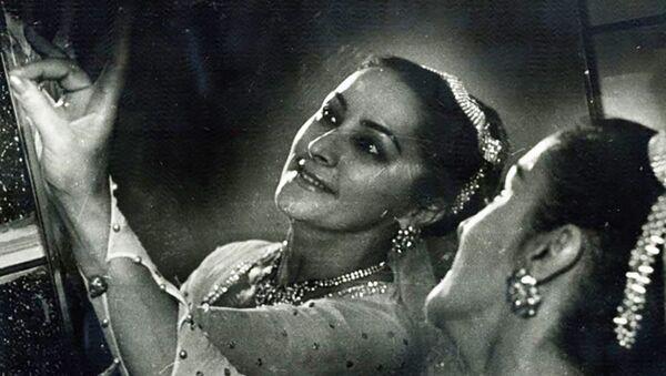 Амина Дильбази - Sputnik Азербайджан