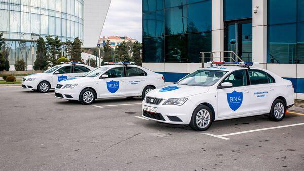 Новые автомобили БТА - Sputnik Азербайджан