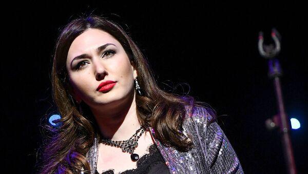 Концерт Just Jazz во Дворце имени Гейдара Алиева - Sputnik Азербайджан