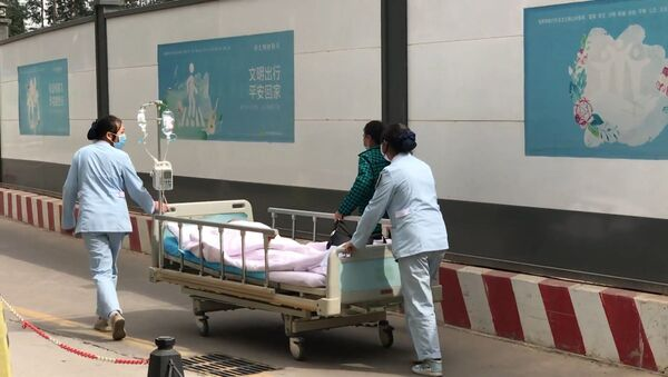 Новый коронавирус из Китая: что о нем известно на данный момент    - Sputnik Азербайджан