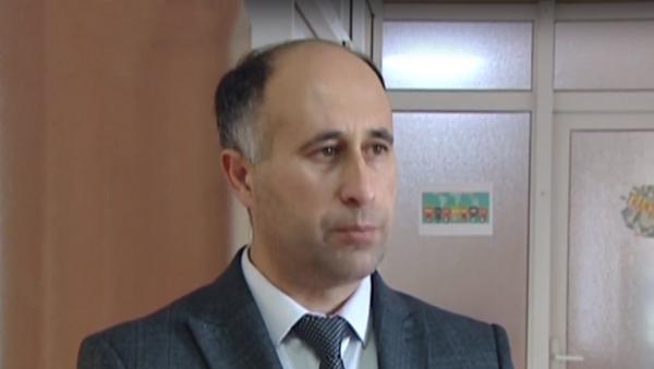 Самир Велиев - Sputnik Азербайджан