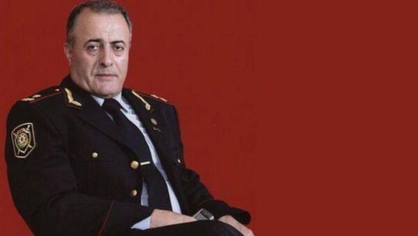 General-mayor Həsən Şirinov, arxiv şəkli - Sputnik Azərbaycan
