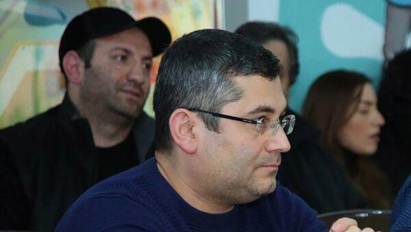Фуад Ибрагимов - Sputnik Азербайджан