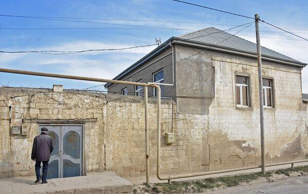 Баня в селе Гобу на Абшероне - Sputnik Азербайджан