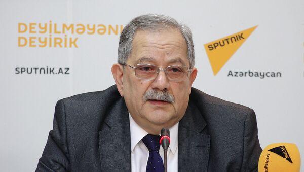 Нахчыван избавится от блокады – итоги визита Эрдогана в Баку - Sputnik Азербайджан