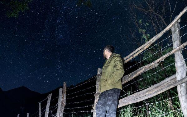 Закатальский видеоблогер Орхан Гусейнзаде - Sputnik Азербайджан