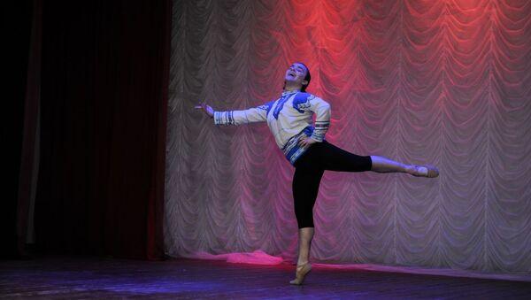 Фестиваль гимнастики - Sputnik Азербайджан