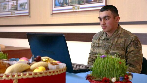 Videoəlaqə - Sputnik Азербайджан