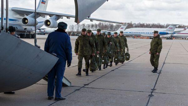 Россия окажет помощь Италии в борьбе с COVID-19 - Sputnik Азербайджан