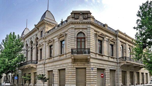 Музей истории Азербайджана, фото из архива - Sputnik Азербайджан
