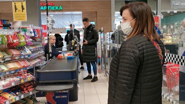 Мир на карантине: как города живут в условиях пандемии коронавируса - Sputnik Азербайджан