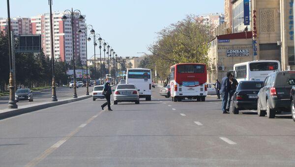 Karantin günləri - Sputnik Азербайджан