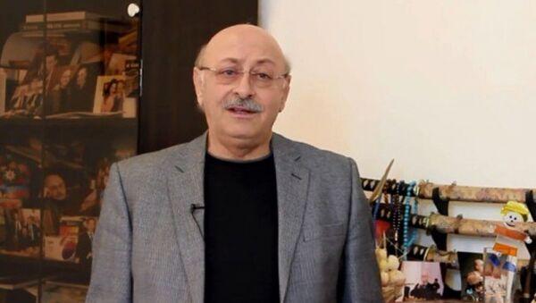 Rafiq Əliyev, arxiv şəkli - Sputnik Азербайджан