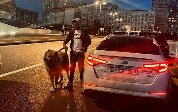 Ниджат Мустафаев - Sputnik Азербайджан