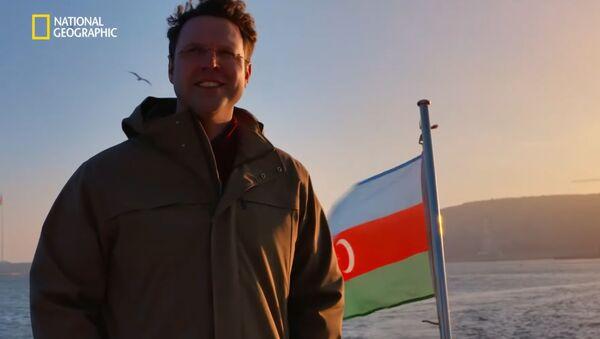 Азербайджан глазами съемочной группы National Geographic - Sputnik Азербайджан