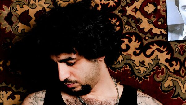 Фарди Самедов - человек очевидного таланта, мастер работы с этническим звуком, любитель самой жизненной лирики - Sputnik Азербайджан