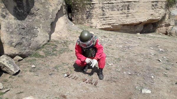 Специалист ANAMA - Sputnik Азербайджан
