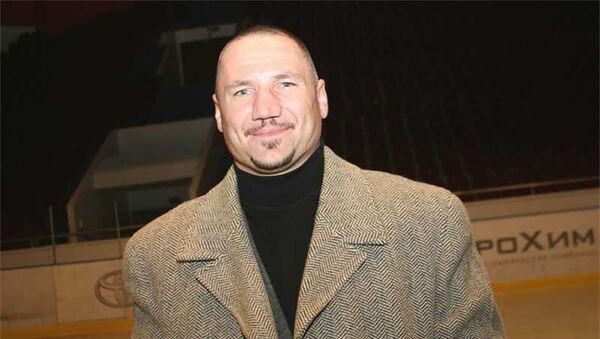 Али Исмайлов, фото из архива - Sputnik Азербайджан