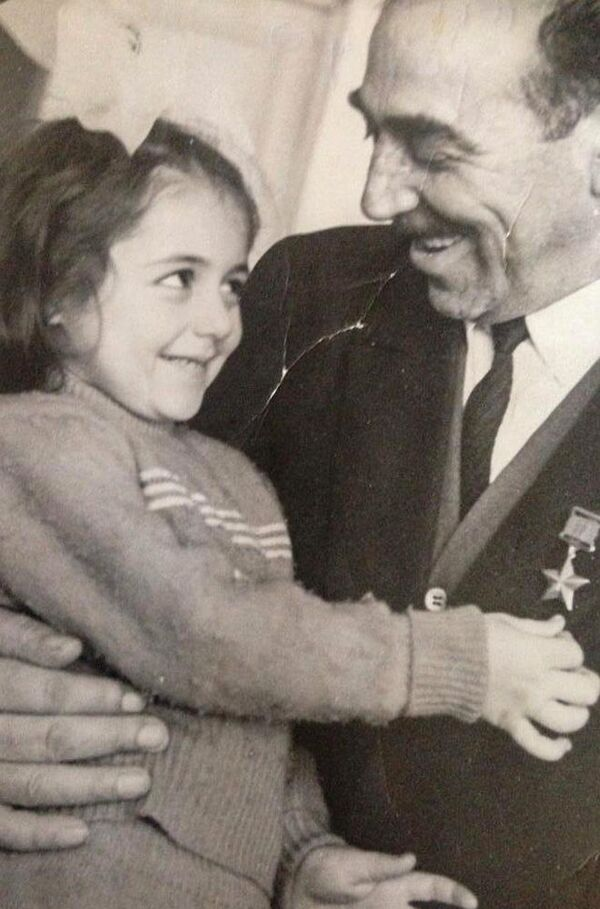 Бахъяддин Шахвеледдин оглу Мирзоев - Sputnik Азербайджан