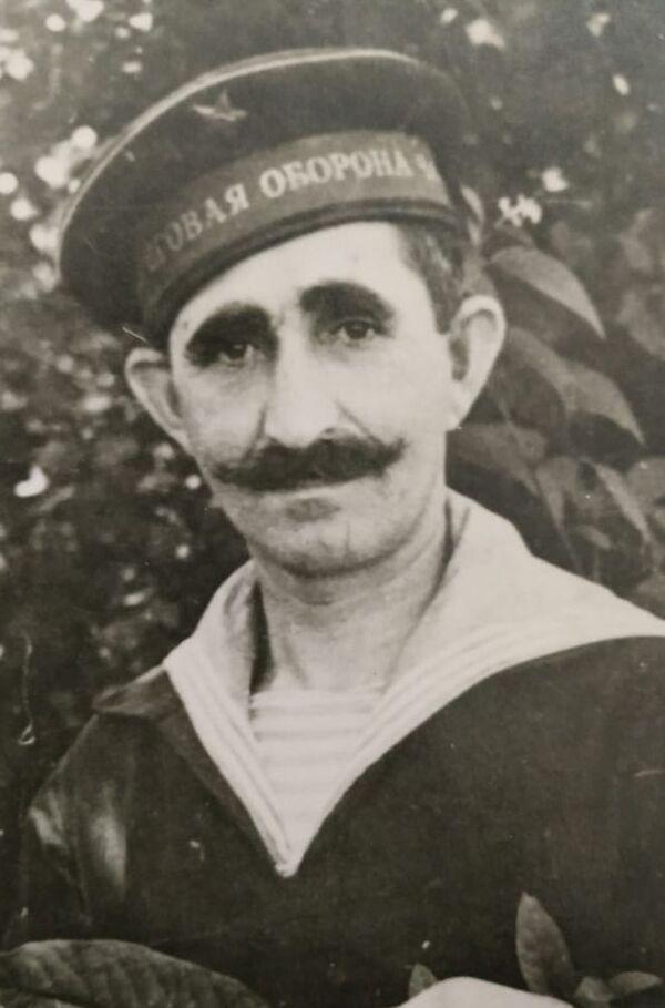 Агададаш Дадашев - Sputnik Азербайджан