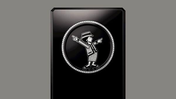 Chanel: часы с изображением Габриэль Шанель   - Sputnik Азербайджан