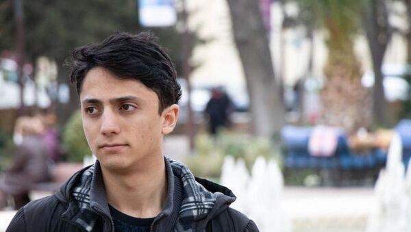 Исмаил Меликов - Sputnik Азербайджан