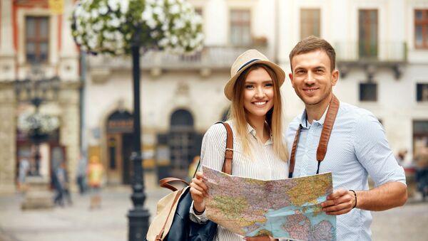 Всемирная туристская организация создаст международные паспорта для переболевших COVID-19 - Sputnik Азербайджан