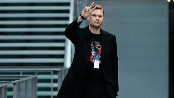 Givenchy объявили о назначении нового креативного директора - Sputnik Азербайджан