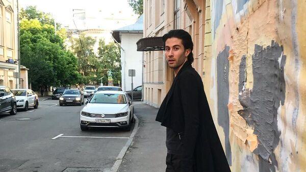 Пианист Риад Мамедов  - Sputnik Азербайджан