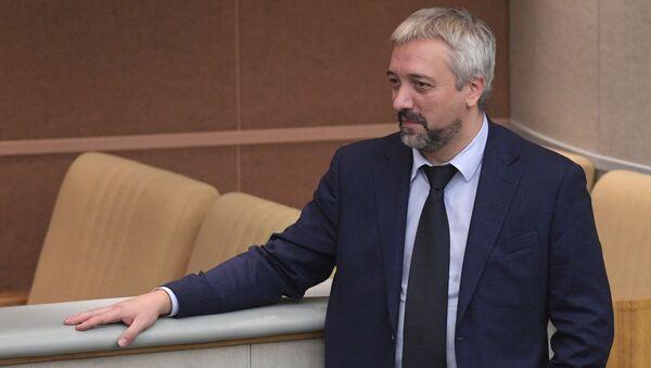 Евгений Примаков, фото из архива - Sputnik Азербайджан