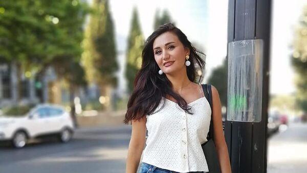 Aktrisa Zülfiyyə Qurbanova - Sputnik Azərbaycan