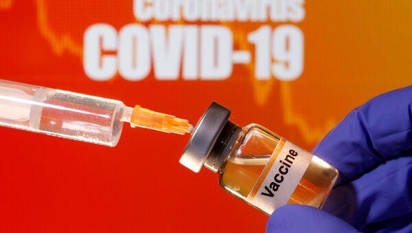 Вакцина от коронавируса, фото из архива - Sputnik Azərbaycan