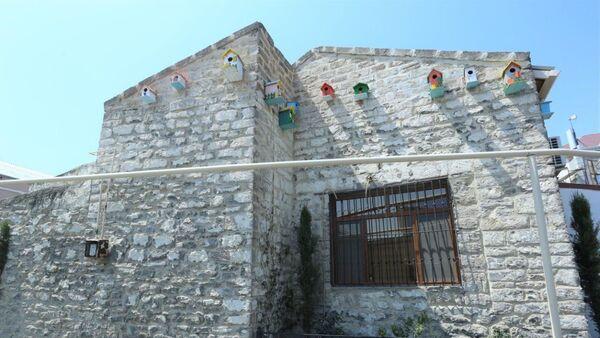 Balaxanı yeni turizm məkanına çevrilir - Sputnik Азербайджан