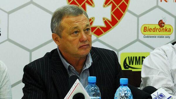 Анатолий Писковец, фото из архива - Sputnik Азербайджан